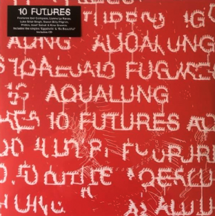 Aqualung - 10 Futures (LP + CD) (M/M) (Sld)